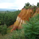 Roussillon nearby
