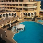 Radisson Blu Resort, Malta St Julian's resmi
