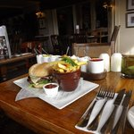 Innkeeper's Lodge Exeter - St George & Dragon resmi