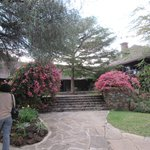 Photo de Great Rift Valley Lodge & Golf Resort