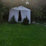 Country Cottage Ballinlough Foto