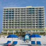 Bild från Holiday Inn Resort Pensacola Beach Gulf Front