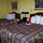 Foto Days Inn Ridgeland