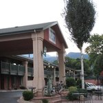 Photo de Rodeway Inn Manitou Springs