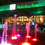 Holiday Inn Parque Anhembiの写真