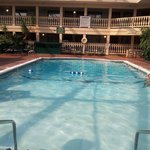 Quality Inn Maryland Heights Foto