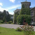 Photo de Loch Ness Country House Hotel at Dunain Park