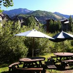 Foto de Mountainside Inn