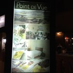 ภาพถ่ายของ Point de Vue Guesthouse and Restaurants