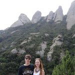 trip to Montserrat: worth it!
