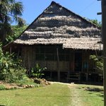 صورة فوتوغرافية لـ ‪Otorongo Expeditions Jungle Lodge‬