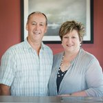 Tom and Esther -Owner / Operators