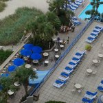 Foto de Coral Beach Resort & Suites