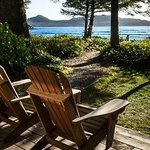 Chesterman Beach Bed and Breakfastの写真