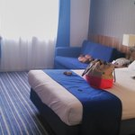 Holiday Inn Express Colchester resmi