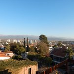 More views of Salta from our balcony
