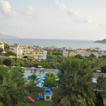 Φωτογραφία: Langley Hotel Almirida Bay