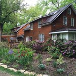 Goldberry Woods Bed & Breakfast Cottages Foto