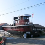 Foto Tugboat Inn