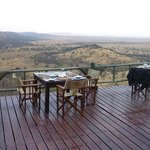 Φωτογραφία: Soroi Serengeti Lodge