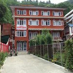 Photo de Swiss Hotel Kashmir