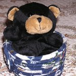 Bear that Sherry Rescued