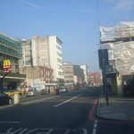 Photo de Holiday Inn London - Commercial Road