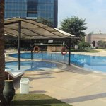 Foto Novotel Cairo 6th Of October