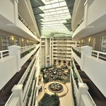 Embassy Suites Alexandria-Old Town Foto