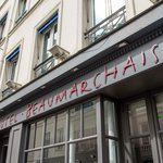 Photo of Hotel Beaumarchais