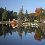 Oxtongue Lake Cottagesの写真
