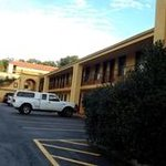 Americas Best Value Inn Cartersvilleの写真