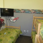 Country Inns & Suites By Carlson, Port Canaveral Foto