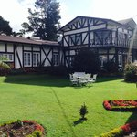 Photo de Glendower Hotel