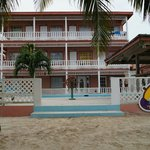 Ocean Tide Beach Resort Foto