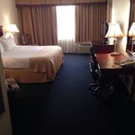 Foto de Holiday Inn Houston Hobby Airport