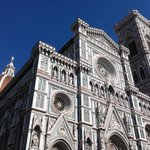 Santa Maria del Fiore -- The Beauty