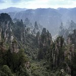 Photo of Wulingyuan Scenic and Historic Interest Area of Zhangjiajie