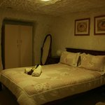 Foto de Underground Bed & Breakfast