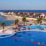 Holiday Inn Resort Half Moon Bay  |  Azizia Area , Al Khobar, Saudi Arabia