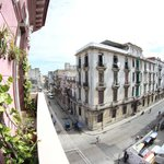 Photo de Hostal Balcones