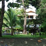 Blue Osa Yoga Retreat and Spa resmi