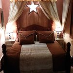 Charming Bedroom