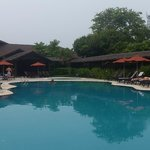 Foto van Batang Ai Longhouse Resort, Managed by Hilton
