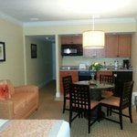 Foto de Holiday Inn Club Vacations Orlando - Orange Lake Resort