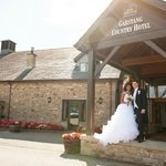 Foto de BEST WESTERN Garstang Country Hotel and Golf Centre