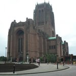 Liverpool Cathedral Local