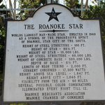 A little history about the Star!
