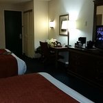 Foto de Country Inns & Suites Fredericksburg South