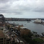 Photo de Four Seasons Hotel Sydney
